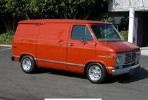 VANS / Classic & Custom Vans