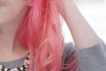 Hair - Colour