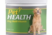 Pet Health / Products for Pet Health