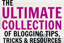 Ressourcen Blogging