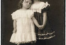 """There were never such devoted """"sisters!"""""""