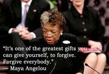 Maya Angelo Quotes