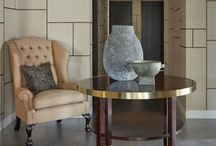 REVIVE OLD FURNITURE / Revive and reuse of classic furniture in contemporary settings