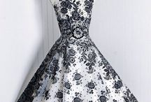 Dresses / Hints to the hubby...