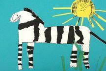 zebra-elephant