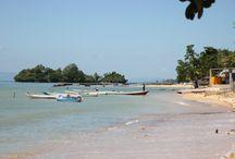 Kendari-Toronipa / Beach