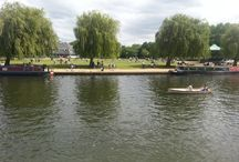Stratford upon Avon / Our trip