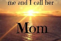 Mom / by Jessica Febrez-Acevedo