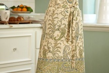 aprons / by Patty Sanders