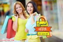 Fashion & Lifestyle Coupons Code and Cashback Offers