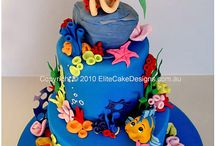 Kids Party - The Little Mermaid