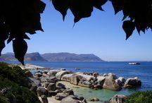 South africa / Sud africa.. Tante emozioni!