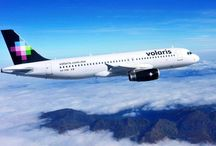 Vuelo Culiacán-Phoenix Volaris