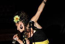 Amy / Alice Conti - Ortika produzioni - Lari 25-07-2015
