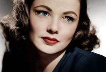 Beauty - 1940's inspired