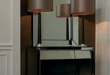WIN! / Win the Corvina table lamp! Enter the prize draw here: http://annahanssoninteriordesign.wordpress.com/2014/07/20/win/