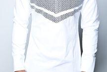 Nigerian Kaftan suits