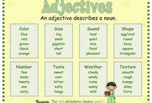 워크시트-Adjective