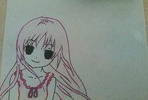 My Art/Drawings