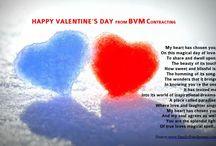 Valentine's / Valentine's Day