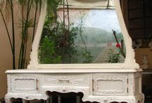 Shabby Chic / by Jaynann Johnson
