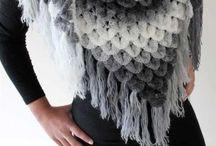 Crochet stuff that is not LAME
