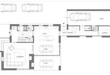 Huisinrichting / Ideeën indeling huis