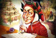 Dante #dantealighieri