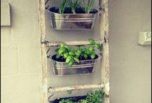 Balkon ideas