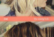 Theöz's Hair Style