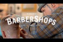 Barber Love