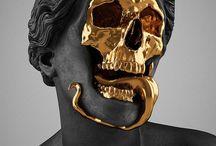 Digital Art / by Blair Prentice