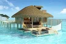 Wouldn't mind spending my vacation here