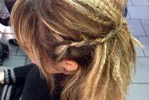 Le nostre creazioni / Tagli, acconciature, hairstyling direttamente dal nostro salone di Stradella