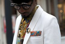 Swag ♚ / Men with Style / by Nicole Y Johnson