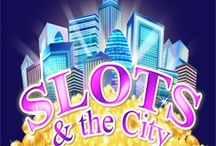 Slots & the city / Fight for your place in the city! Multiple slots themes featuring 5-reel machines with different bonus games, free spins, pay-lines, and jackpots.  Now available on you iOS device for free.
