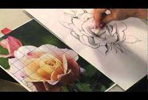 Art Instruction-Drawing