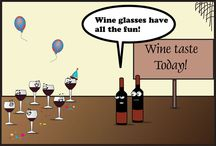 Wine, Spirits & Beer Cartoons