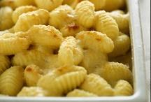 ricette italiane / cibo regionale italiano