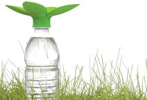 Mean, Green, Earth Machine / Ways To Recycle, Upcycle, ReUse, Or Reduce Damage To Our Planet Earth