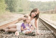 MOTHER&DAUGHTERPHOTO