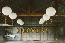 Rustic Luxe / Beau Bright Event Design