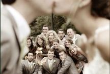 Weddings / by Kati Rose