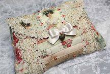 Romanttinen laukku