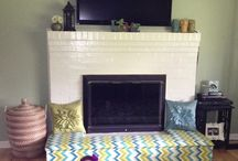 Baby Proofing Time!! / by Amanda Carroll