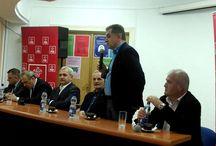 Liviu Dragnea alături de Echipa PSD Argeș