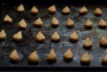 Bread/Crackers / by Elisa Winter