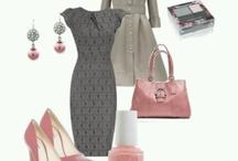 Business Wear Fashion I Love. / by Awilda Legarreta