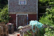 Nova Scotia / by VeraMarie Badertscher