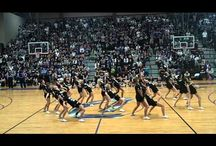 Ideas to Spice up your Cheer and Dance / by Cheerleading Company: Bow to Toe